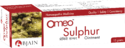 Omeo Sulphur Ointment, For Clinical