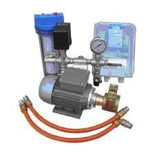 AC Solar Centrifugal Pump, 24 V DC
