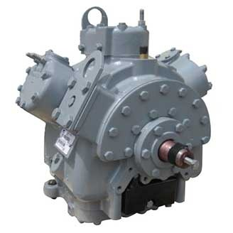 7 Tr- 120 Tr Reciprocating Open Type Compressor Repairing Services, Mechanical
