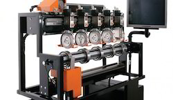 Complete Automatic Best Quality Tidland Slitter Machine