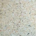 水磨石地板