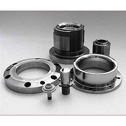 Carbide Precision Tooling