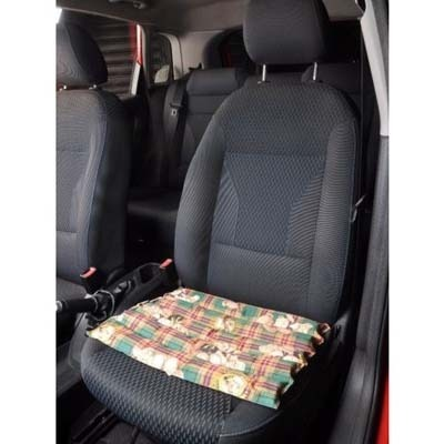 Car Water Seat Cushion