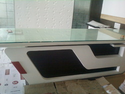 Solid Surface Office Furnitures Solid Surface Office Furniture