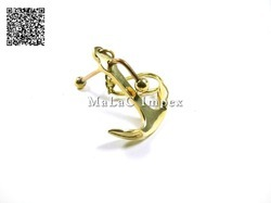 Nautical Brass Anchor