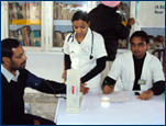 Free Medical Check-Up Camps