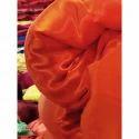 Plain Raw Silk Fabric