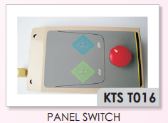 Tsudakoma Panel Switch