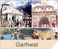 Garhwal Package Tours