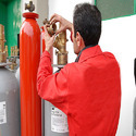 Fire Hydrant System Installation Service