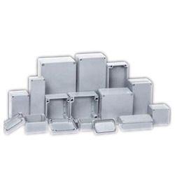 Aluminum Die Casting Enclosures