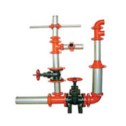 Fire Fighting Piping Services