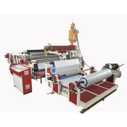 Pvc Pe Pp Plastic Coating Machine For Metal Surface - Buy