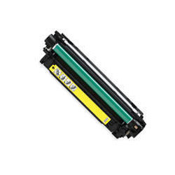 Yellow Toner Color Cartridge