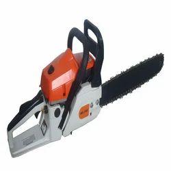 Chain Saw Machine - Wood Cutting Chain Saw Machine Latest