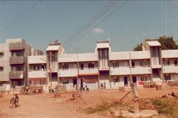 Nath Apartments and Nath Terrace Construction Service