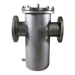 Basket strainers manufacturers