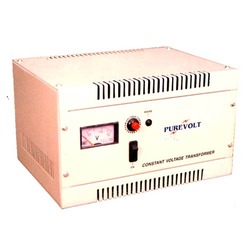 Constant Voltage Transformer CVT
