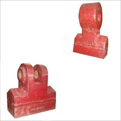 Cement Clinker Hammer
