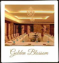 Golden Oak Hall