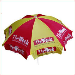 Promotional Garden Umbrella