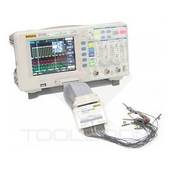 Mixed Signal Oscilloscope Calibration Services