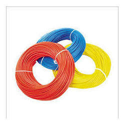 1.00 Sq. MM Single Core PVC Insulated Cables