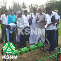 Hand Operated Direct Paddy Seeders Machine
