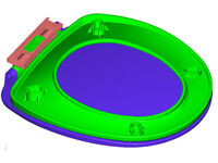 Plastic Toilet Seat Covers At Best Price In India