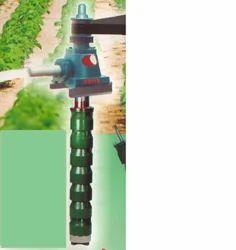 V6 Vertical Turbine Pumps | Kishan Electrical Engineering Co