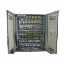 DCS Control System Panel