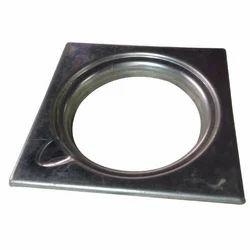压花金属板排水盖