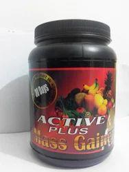 Active Plus Mass Gainer