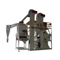 Fully Automatic Poultry Feed Plant