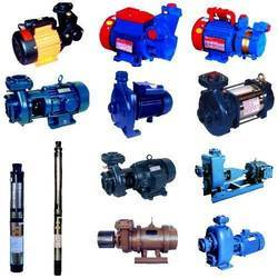 Modern General Sales Single Phase Pump Sets, 2 - 5 HP, for Agriculture