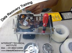 Hard Disk Data Recovery & Training
