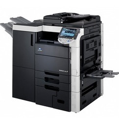 Colour Photocopy
