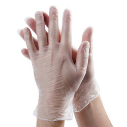 Powder Free Vinyl Glove