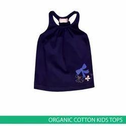 Organic Cotton Kids Tops