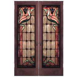 Stained Glass Door  sc 1 st  India Business Directory - IndiaMART & Stained Glass Doors Manufacturers Suppliers \u0026 Wholesalers