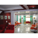 Pvc Rectangle Wall Paneling, Width: 6 Inch