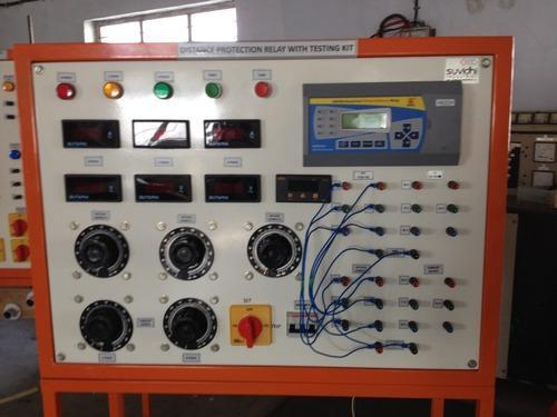 Protective Relay Testing Kit View Specifications Details of