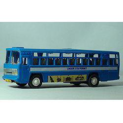 City Toy Bus