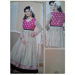 Ladies Georgette Suits