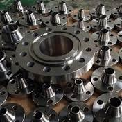 Nickel Alloys 200 Weld Neck Flanges