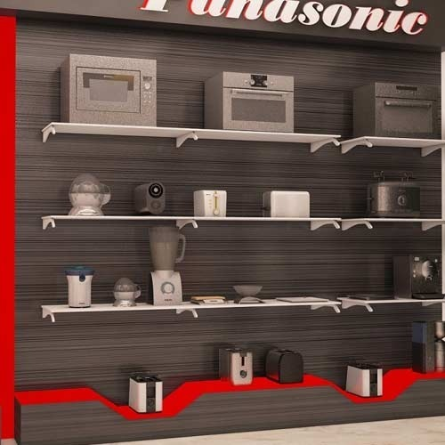 Electronic Interior Shop in Sector 41, Noida | ID: 8877446188