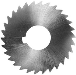 HSS Metal Slitting Saws