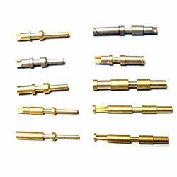 Brass Long Tail Pins