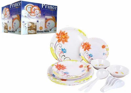 Dinner Set Prince  sc 1 st  IndiaMART & Dinner Set Prince - View Specifications u0026 Details of Dinnerware Set ...