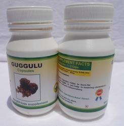 Guggul (Commiphora-Mukul)